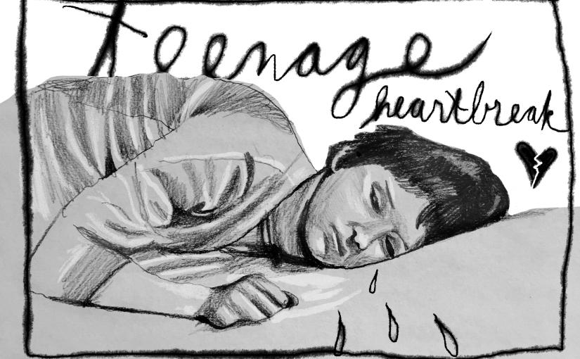 Teenage Heartbreak